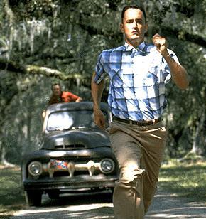 Run stundent, RUN !