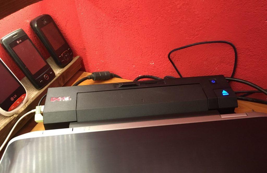 Dell Simple E-port II